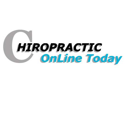 Chiropractic OnLine Today's HealthBeat